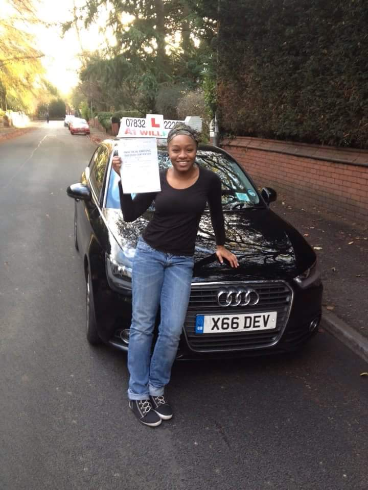 Driving lessons prices and deals East London and Manchester